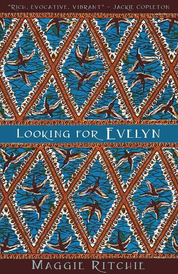 looking for evelyn maggie ritchie
