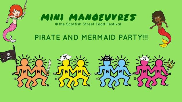 mini manoeuvres