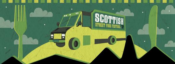 scottih street food festival