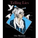 Ten Writers Telling Lies, Book Week Scotland, Airdrie Library, 28 November, 2017
