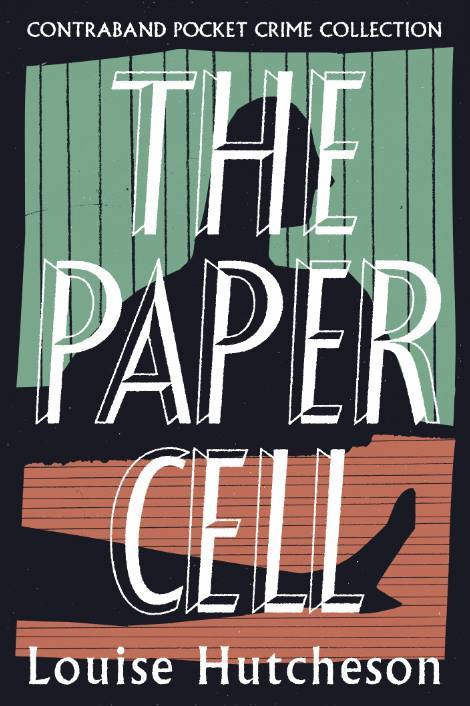 the paper cell launch by louise hutcheson