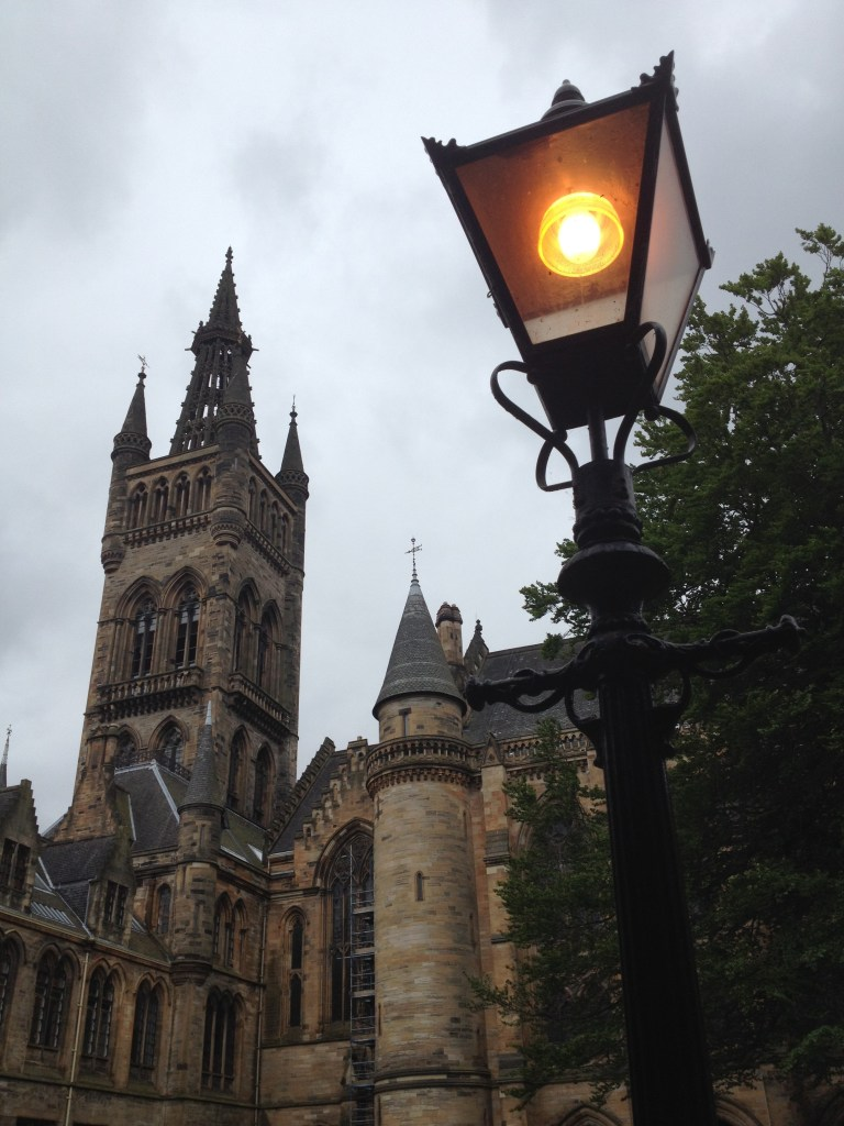 lantern university of glasgow