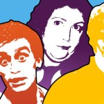 West End Festival: Absolute Improv Siempre Bicycle Cafe, Partick, 23 and 24 June, 2017