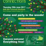 Woodlands Connections, Malls Mire Community, 29 June, 2017