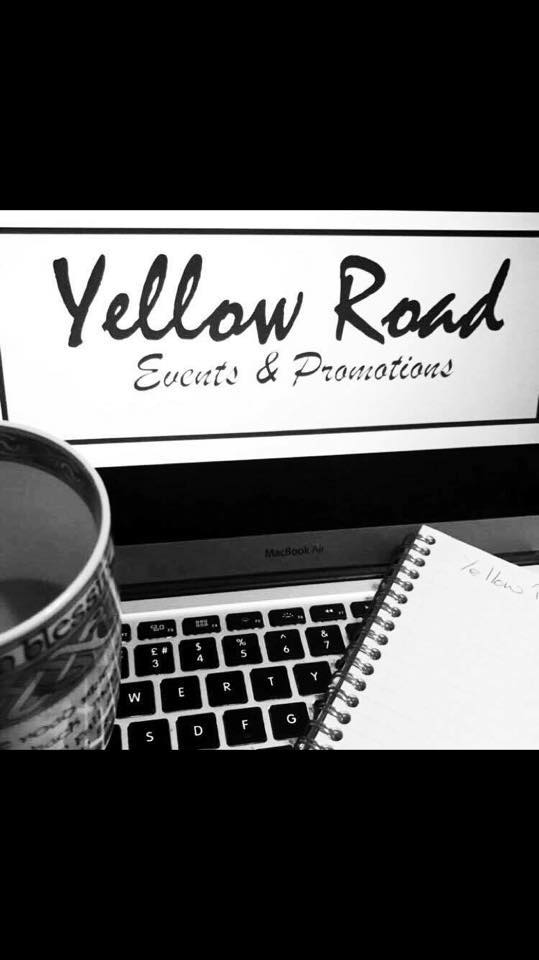 yellow road events