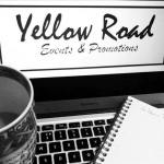 Yellow Road Event with Featherwest, Marilyn Carino and Bren Neill, The Glad Cafe, 4 August, 2017