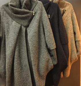 zip coats