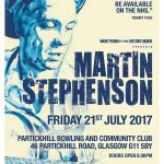 martin sephenon 21 july, 2017
