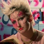 Punk Archaeology: on Punk Music & culture with screening of Jubilee (1978), City Halls, 26 July, 2017