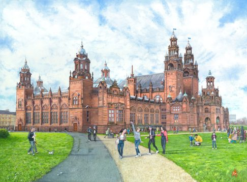 2.-The-Four-Graces-Kelvingrove-Art-Gallery-Glasgow