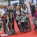 Independent Living Scotland & Ability Fest, SEC Glasgow, 4 & 5 October 2017