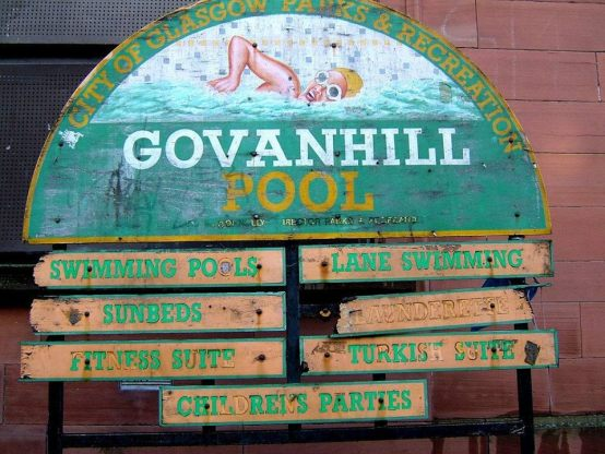 govanhill pool poetry splash