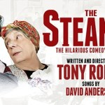 The Steamie, Kings Theatre, Glasgow Monday 23 October until Saturday 4 November, 2017.