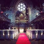 Cottiers Weddings Open Day, 15 October, 2017