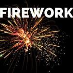 Dalmuir Park Fireworks Display, Sunday 5 November, 2017