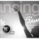 Dancing in the Dark, OranMor, Launch single SMHAFF 2017