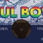 Soul Bowl, Dance Party, Jordanhill Bowling Club, 25 November, 2017