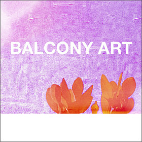 balcony art