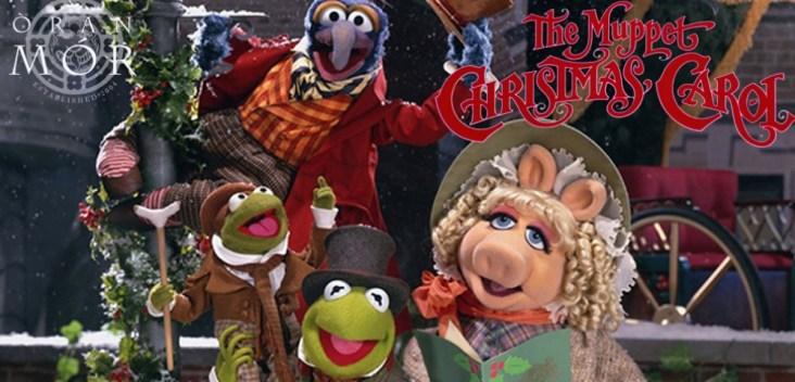 muppets oranmor