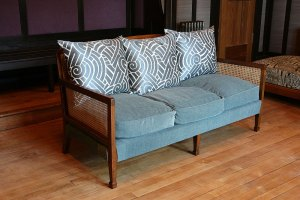 the glasgow guild couch