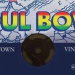 Soul Bowl, Jordanhill Bowling Club, 27 January, 2018