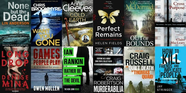long list mcilvanney
