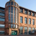 150th Anniversary Talks: Joanne Laird & Norman Walker Scotland Street School