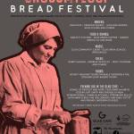Crossmyloof Bread Festival, The Glad Cafe