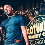 Rotunda Comedy Club, Fundraiser for Epilepsy Scotland