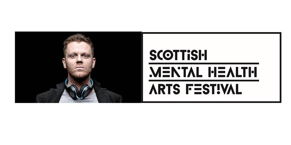 scottish mental health arts festival
