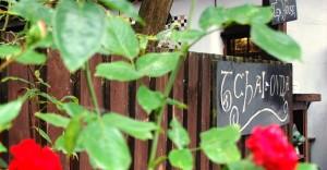 tchai ovna tea house