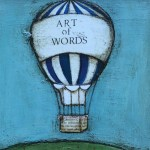The Art of Words, Thistle Gallery, 14 June, 2018