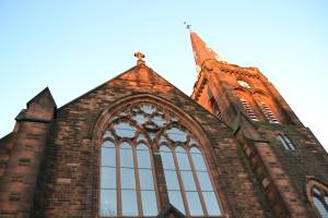 broomhill hyndland parish church 1