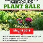 Plant Sale, Broomhill Hyndland Parish Church