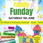 Gaelic Sport and Fun Day St Fillans, Glasgow