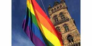 lgbt walking tour at the university of glasgow