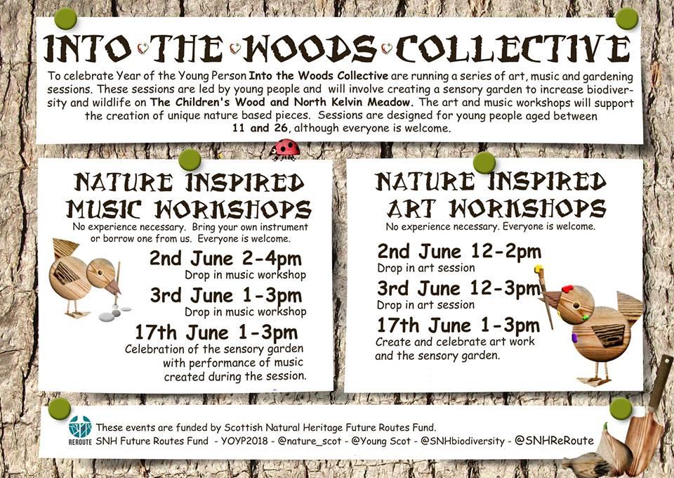 workshops childrns wood