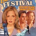 Buffy The Vampire Slayer Festival, Burnt Church Film Club Glasgow