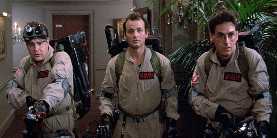 ghostbusters gft