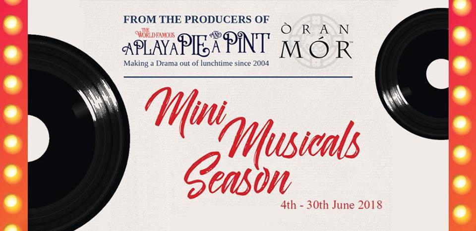 mini musicals cranhill carmen