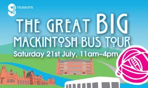 big mackintosh bus tour