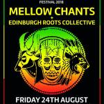 Roots, Rock, Reggae against Racism,  The Rum Shack Glasgow