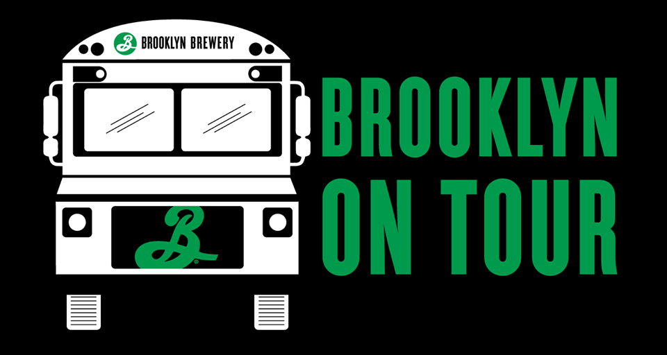brooklyn on tour