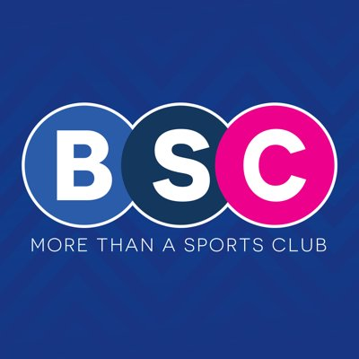 broomhill sports club logo