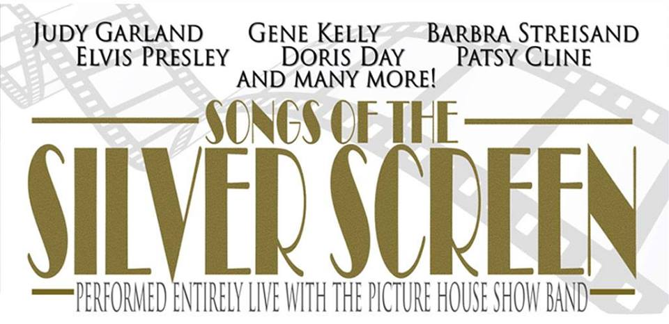 songs of the silver screen