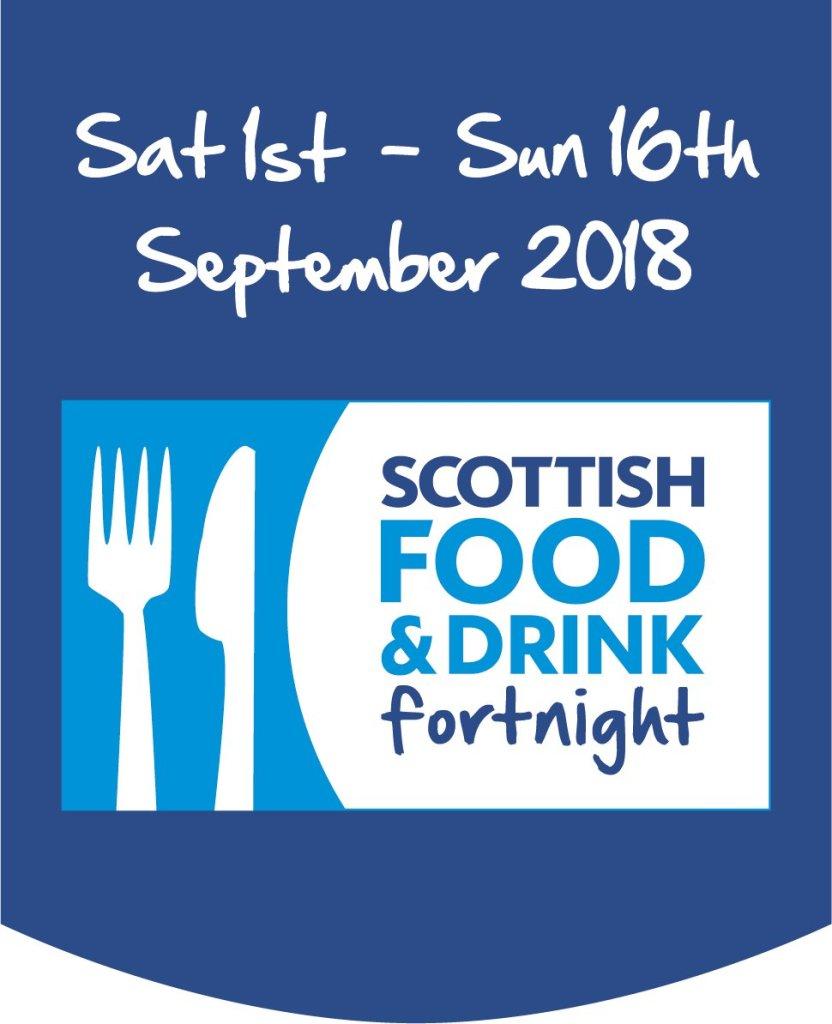 scottish food and drink