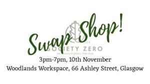 swap shop woodlands workspace