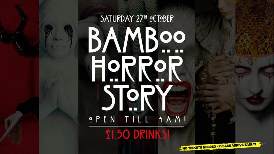 bamboo horror story