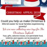 West Dunbartonshire Christmas Toy Appeal