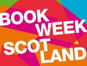 book week scotland 2018 logo